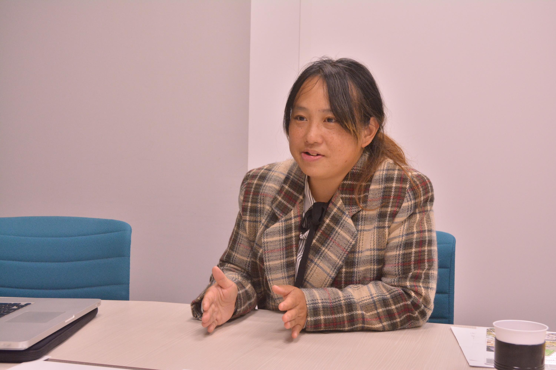フリーカメラマン 坂本晶子さん写真 その1