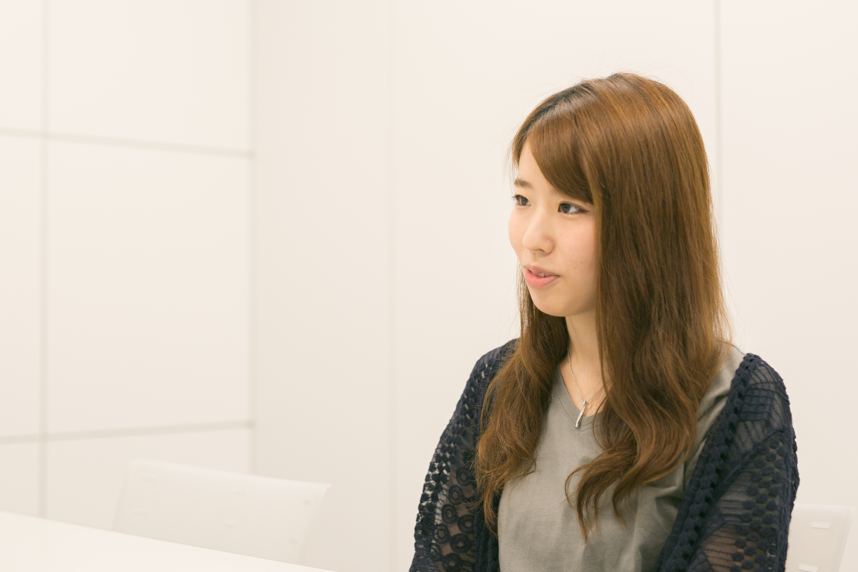 デジタルハリウッド大学学生 柿野 幸歩さんの写真 その4
