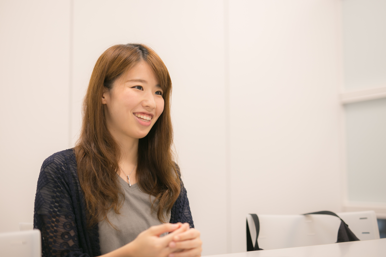 デジタルハリウッド大学学生 柿野 幸歩さんの写真 その2